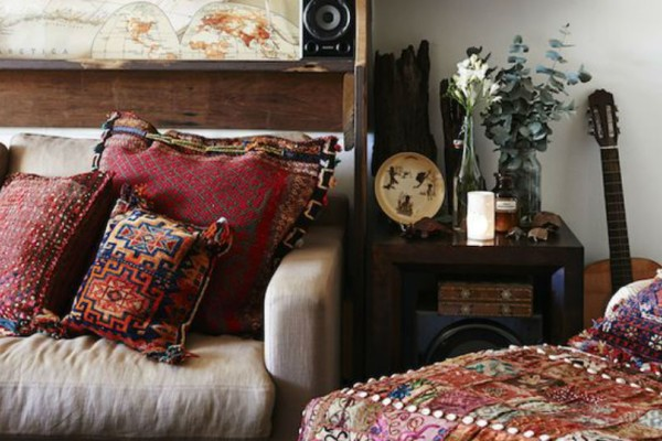 Tips που αλλάζουν θεαματικά την διακόσμηση του σπιτιού σου!