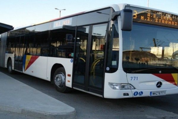 Έρχεται δωρεάν Wi – Fi σε λεωφορεία, τρόλεϊ και τραμ