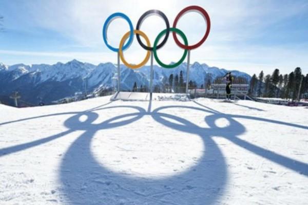 H ελληνική αποστολή στους Χειμερινούς Ολυμπιακούς Αγώνες