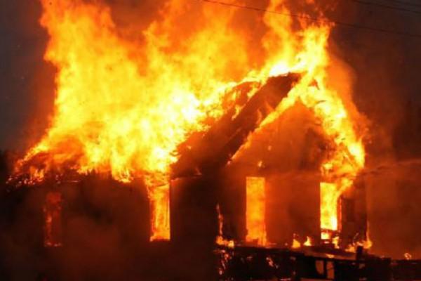 Τραγωδία στη Λέσβο: Γυναίκα απανθρακώθηκε μέσα στην αποθήκη του σπιτιού της!