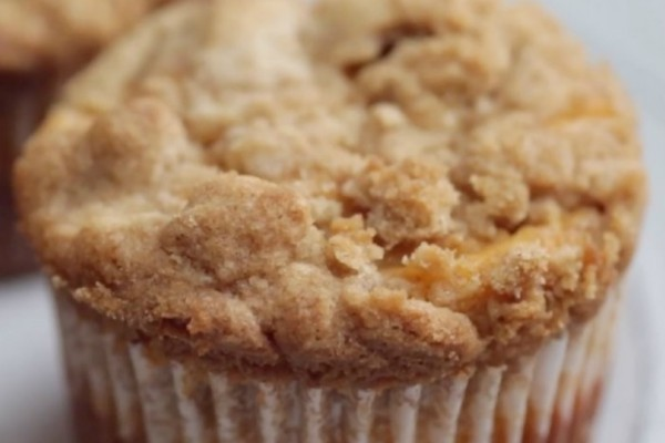 Φτιάξε τα πιο νόστιμα muffins γλυκοπατάτας!