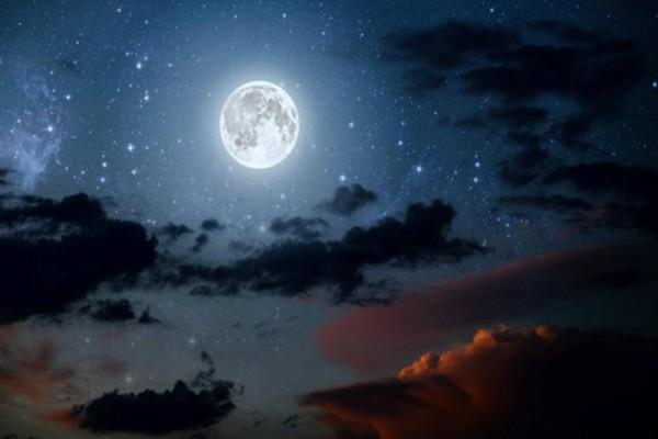 Το απίστευτο θέαμα που θα συμβεί απόψε το βράδυ στον ουρανό: Από που θα είναι ορατό!