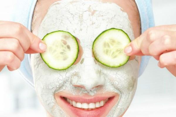 DIY: Μάσκα για κουρασμένο δέρμα!