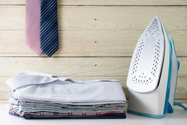 Σιδέρωμα: 5 λάθη που κάνεις και καταστρέφεις τα ρούχα σου!