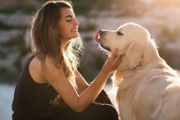 Έρευνα: Το να έχεις σκύλο κάνει καλό στην υγεία!