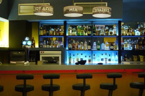 Τα καλύτερα μπαρ της Αθήνας με Ελληνική μουσική!