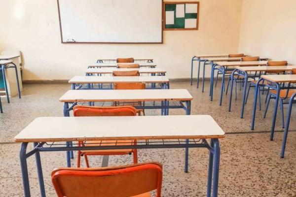 Σοκ σε σχολείο στα Χανιά: Μαθήτρια έκοψε τις φλέβες της!