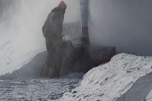 Δέκα Σύροι πρόσφυγες νεκροί από χιονοθύελλα στο Λίβανο!