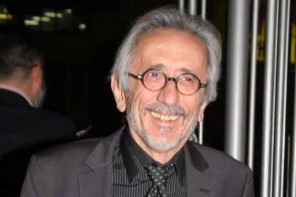 Τάσος Παλαντζίδης: Δείτε για πρώτη φορά τα δύο παιδιά του γνωστού ηθοποιού!