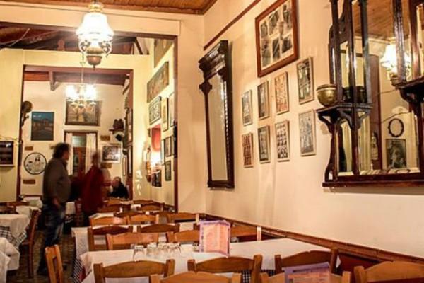 Οι πιο ιστορικές ταβέρνες της Αθήνας που αξίζει να επισκεφτείς!