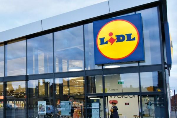 Σας αφορά: Ανοίγει νέο κατάστημα Lidl - Δείτε που!