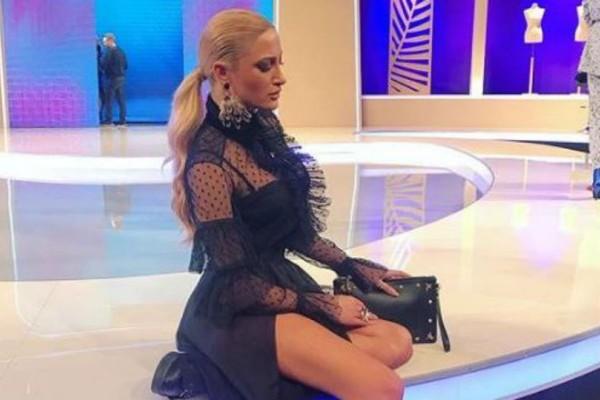 Η Ιωάννα Τούνη απαντά στις φήμες για την καταγωγή της! Είναι τελικά από την Αλβανία;