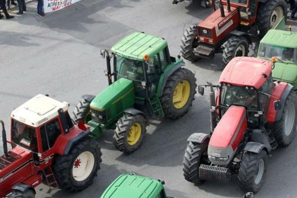 Μπλόκα σε όλη τη χώρα αποφάσισαν οι αγρότες! Δείτε πότε βγαίνουν στους δρόμους!