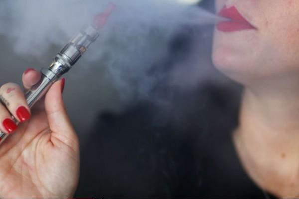 Και το ηλεκτρονικό τσιγάρο μπορεί να προκαλέσει καρκίνο