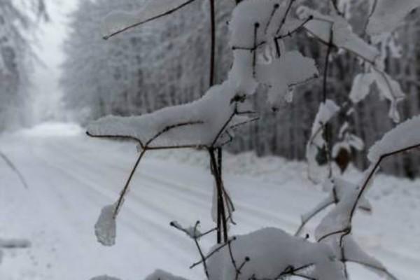 Στην κατάψυξη μπαίνει η χώρα: Πτώση τις θερμοκρασίας, χιόνια και καταιγίδες!