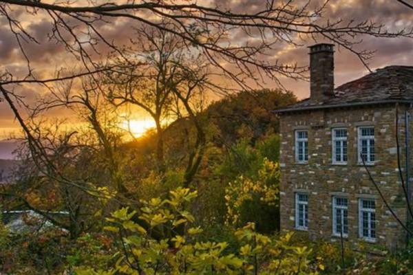 Τα πιο όμορφα ελληνικά χωριά, που αξίζει να επισκεφτείτε!