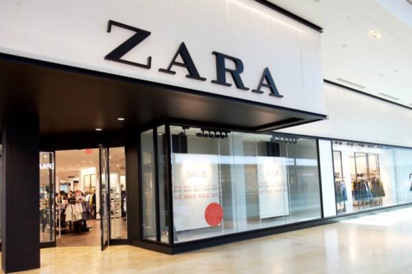 Zara: Το παντελόνι που θα λατρέψεις - Συνδυάζει τις 2 τάσεις της σεζόν και είναι υπέροχο!