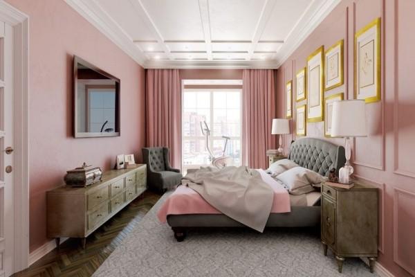 Ζεστασιά και χαλάρωση: 7 χρώματα ιδανικά για το υπνοδωμάτιο σου!