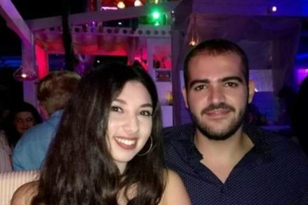 Tροχαίο-σοκ στην Κρήτη: Αυτό είναι το μελλόνυμφο ζευγάρι που σκοτώθηκε! (Photos)