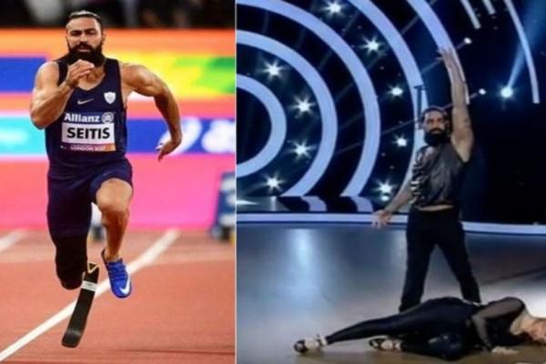 Ανατριχιαστικό! Η φωτογραφία του Μιχάλη Σεΐτη πριν το τροχαίο, που του κόστισε το πόδι του! Το μήνυμα και το ντοκουμέντο που συγκινεί!