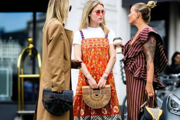 Εβδομάδα Μόδας Κοπεγχάγης: Η street style έμπνευση που πήραμε από τα κορίτσια του Βορρά