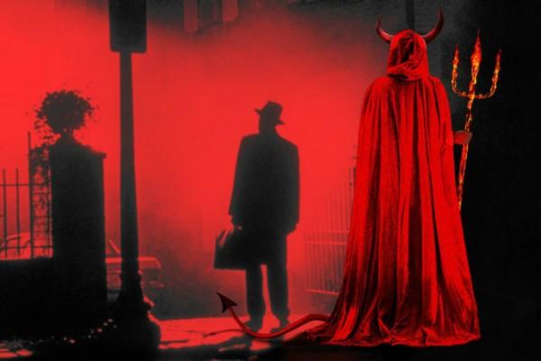 Οι 10 άνθρωποι που τόλμησαν να κάνουν συμφωνία με τον... Διάβολο!