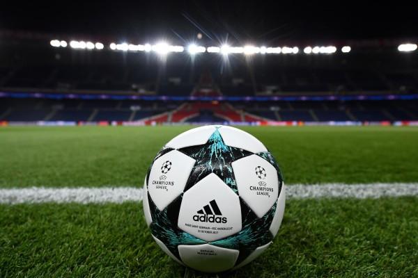 Επιστρέφει το Champions League με σούπερ ντέρμπι!
