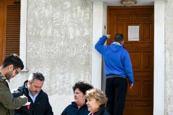 Τραγωδία στον Άγιο Δημήτριο: Το ανατριχιαστικό σημείωμα του 65χρονου πριν σκοτώσει την αδερφή του!