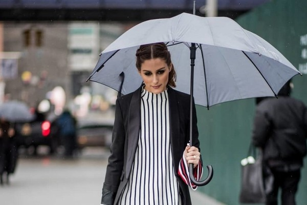 Εβδομάδα Μόδας: Πάρε ιδέες από τις πιο στιλάτες γυναίκες  της Νέας Υόρκης