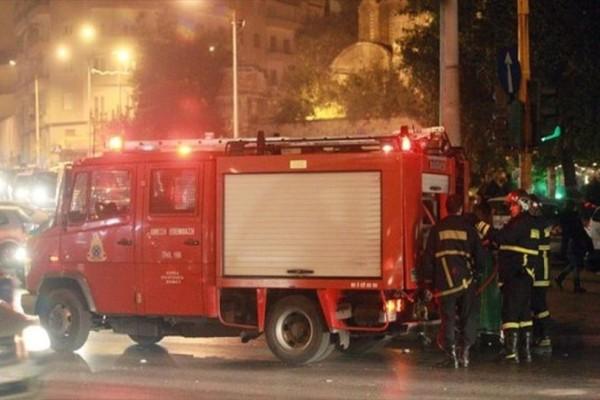 Τραγωδία στη Νάουσα: Γυναίκα νεκρή μέσα στο σπίτι της!