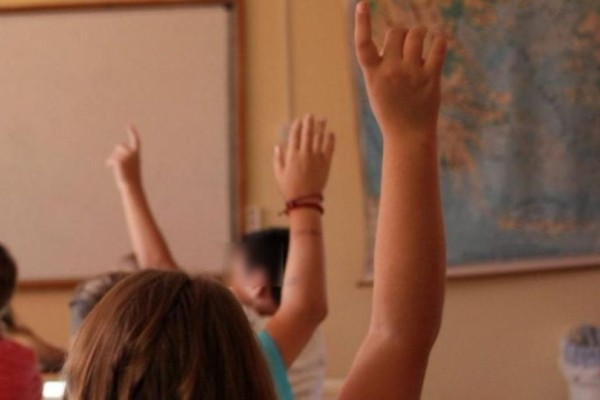 Σάλος στον Βόλο: Τραγική αποκαλύψη από μαθήτρια μέσα στη τάξη!
