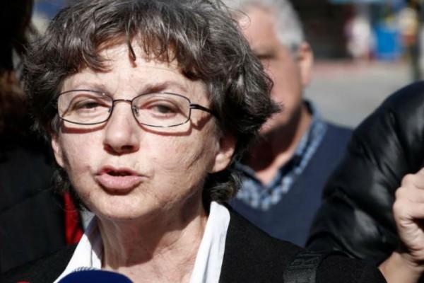 Προκλητικές δηλώσεις της Ιωάννας Κούρτοβικ για Κουφοντίνα «Οι οικογένειες των θυμάτων δεν έχουν λόγο για τη συνέχεια της κράτησής του»