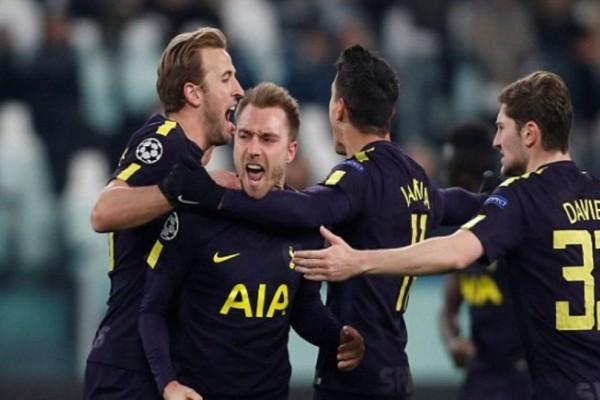 Champions League: Ματσάρα και μίνι ανατροπή στο Τορίνο!