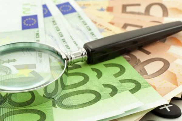 Εγκύκλιος - βόμβα προβλέπει να πληρώσουμε πρόστιμα 100 ευρώ για πληρωμές με μετρητά!