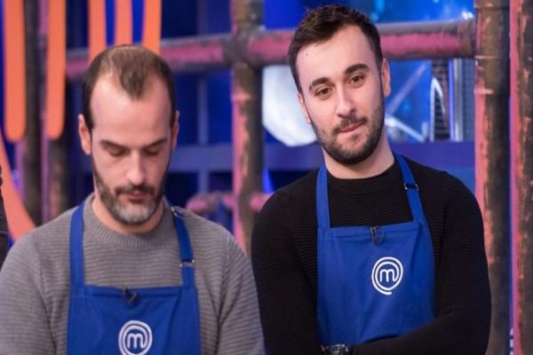 Master Chef: Φραγκοφονιάς παίκτης κάνει τους κριτές να ξεκαρδιστούν με το πόσο θα χρέωνε… ένα hot dog! (video)