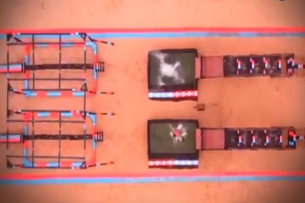 Survivor 2 - trailer: Ανάβουν τα αίματα στους Μαχητές! Ο παίκτης με τις αρχηγικές τάσεις και το αγώνισμα για το μοναδικό έπαθλο! (video)