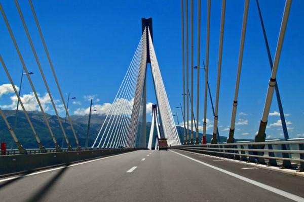 Θρίλερ στην γέφυρα Ρίο - Αντίρριο!