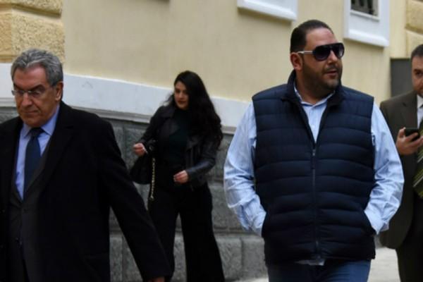 Άσχημα νέα για τον Στέλιο Διονυσίου: Καταδικάστηκε σε φυλάκιση!