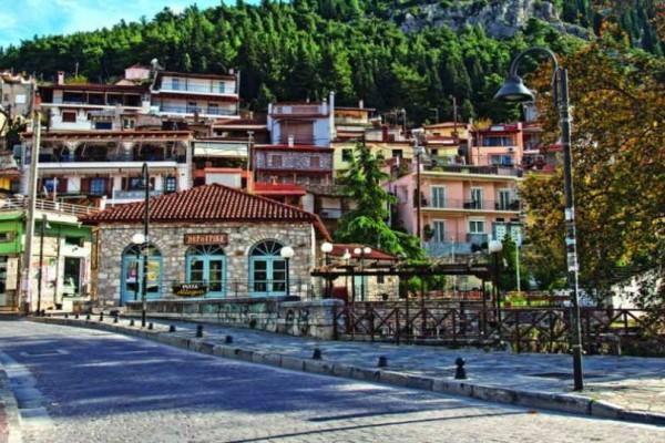 Λιβαδειά - Θήβα: Η καλύτερη ευκαιρία για εκδρομή μια ανάσα από την Αθήνα!
