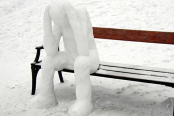 6+1 τρόποι για να αντιμετωπίσεις την χειμωνιάτικη κατάθλιψη