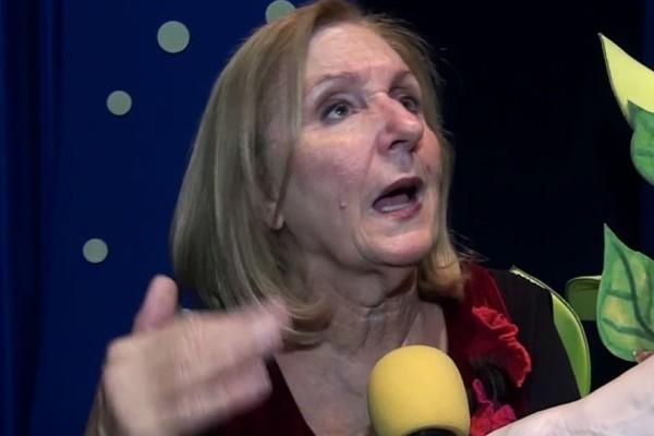 «Τα έχωσε» η Κάρμεν Ρουγγέρη για Ντάνο: «Είναι απαράδεκτο...»