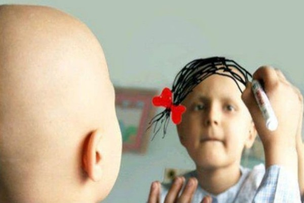 Κάθε χρόνο στις 15 Φεβρουαρίου γιορτάζεται η Παγκόσμια Ημέρα κατά του Παιδικού Καρκίνου