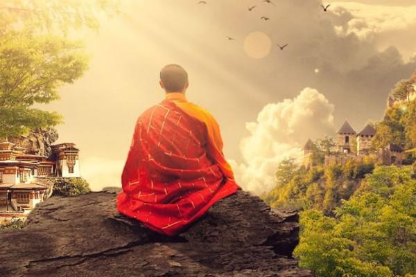10 tips από ένα βουδιστή μοναχό για αιώνια νεότητα