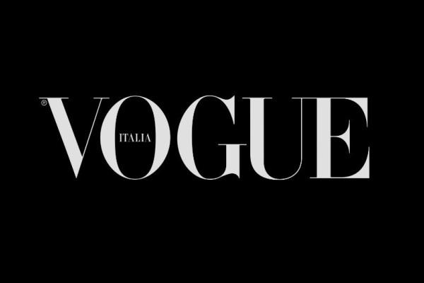 Για πρώτη φορά η Vogue βάζει στο εξωφυλλό της...