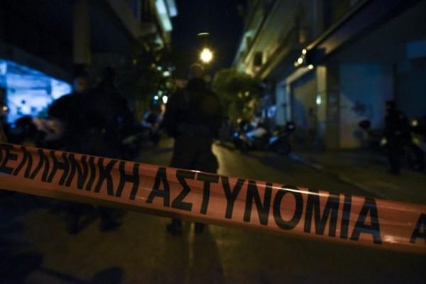 Σοκ: Άγρια δολοφονία στο κέντρο της Αθήνας!