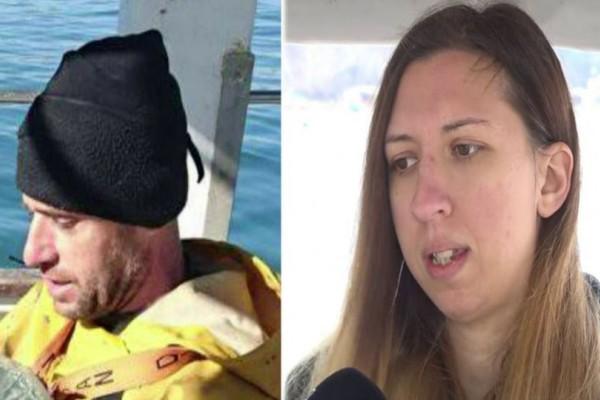 Αγνοείται εδώ και 17 ημέρες ψαράς: Η δημόσια έκκληση της συζύγου του! (video)