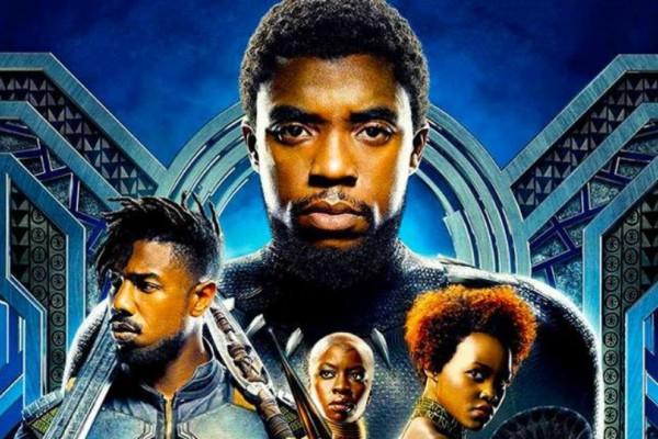 Black Panther: Ήρθε το teaser της πρώτης ταινίας με πρωταγωνιστή μαύρο υπερήρωα!
