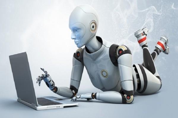 Ραντεβού ρομπότ site