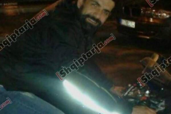 Αλβανικά ΜΜΕ: Αυτός είναι ο Έλληνας απότακτος αστυνομικός και επαγγελματίας εκτελεστής!
