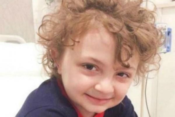 Επιστολή στον Αλέξη Τσίπρα για να σωθεί ο  7χρονος Παναγιώτης!
